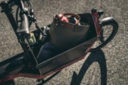 cargo bike bicicleta de carga eléctrica